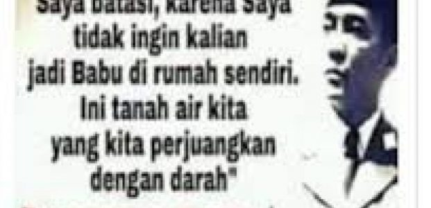 Jongos ' PNS/ASN & TNI.Polri ' Indonesia Lebih Keren Dan Mapan Daripada Tuan -nya !