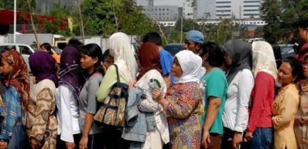 Negara, Pemerintah Pusat/Daerah Sudah Tidak Bisa Ngasih ' Gratis ' Makan Seluruh ' Individu ' Rakyat Indonesia ! : Masih kah Nyaman Rebahan ?