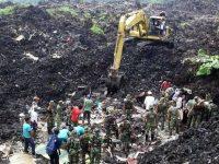"""Ke'arifan Lokal Nusantara """" Sampah ' Organik ' Jadi Nutrisi Tumbuhan """" VS Ke'arifan Entah Berantah """" Sampah ' Apapun ' Jadi Nutrisi Pengusaha/Bisnis & Musibah """" !"""