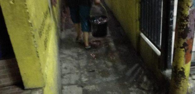 Kota Bandung Kritis Air !