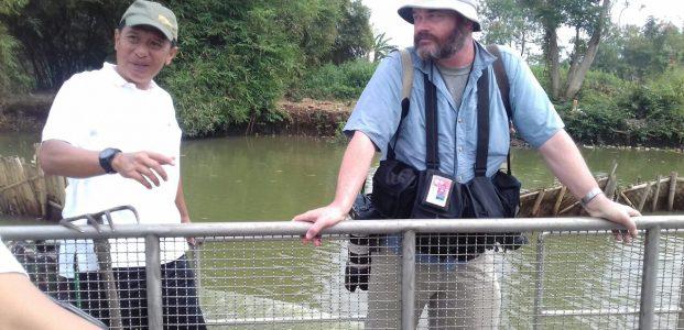 Sungai Terkotor Se Dunia VS Citarum Harum
