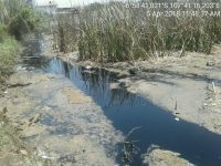 Kapan Pabrik Pencemar Sungai Citarum ini Akan Di Tindak?