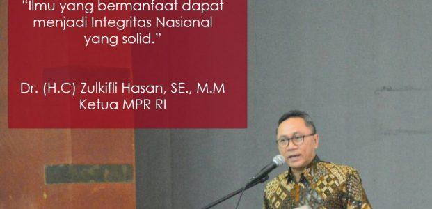 Pemuda Spirit of Indonesia Melalui Nasionalisme