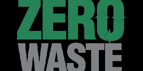 """Cegah Kepunahan Alam dengan """"Zero Waste"""""""