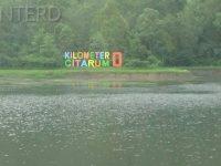 125 Juta Pohon Akan Ditanam di Sepanjang Sungai Citarum