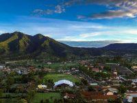 Penyebab 'Land Subsidence' di Bandung masih Diperdebatkan