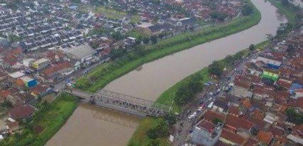 Musuh Utama Masalah Sungai Citarum