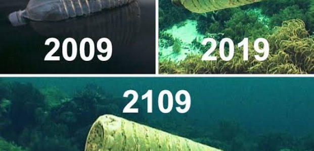 Stop Penggunaan Plastik untuk Bumi Ibu Pertiwi !